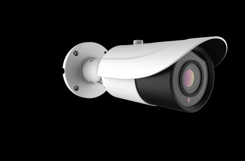 Câmera Bullet Ahd Guarulhos - Câmera Bullet Flex Hd