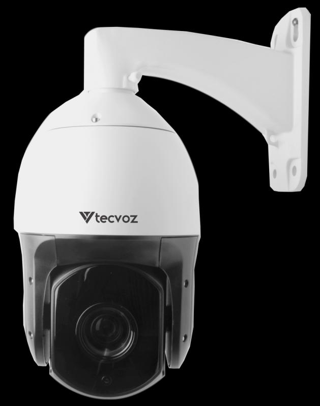 Câmera de Segurança a Distância Cotação São Bernardo do Campo - Câmera de Segurança Externa