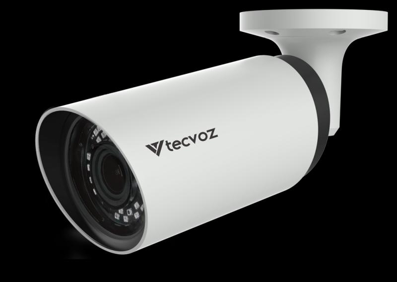 Câmera de Segurança Externa Embu - Câmera de Segurança Analógica
