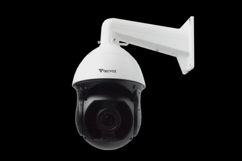 Câmeras de Segurança Externa Santa Isabel - Câmera de Segurança a Longa Distância