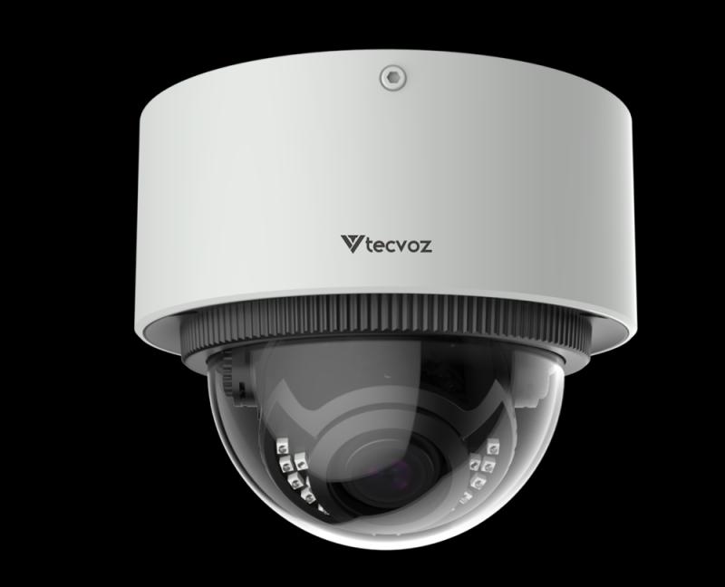 Compra de Câmera Dome 36 Leds Ir Cut 1500tvl Guararema - Câmera Dome com áudio