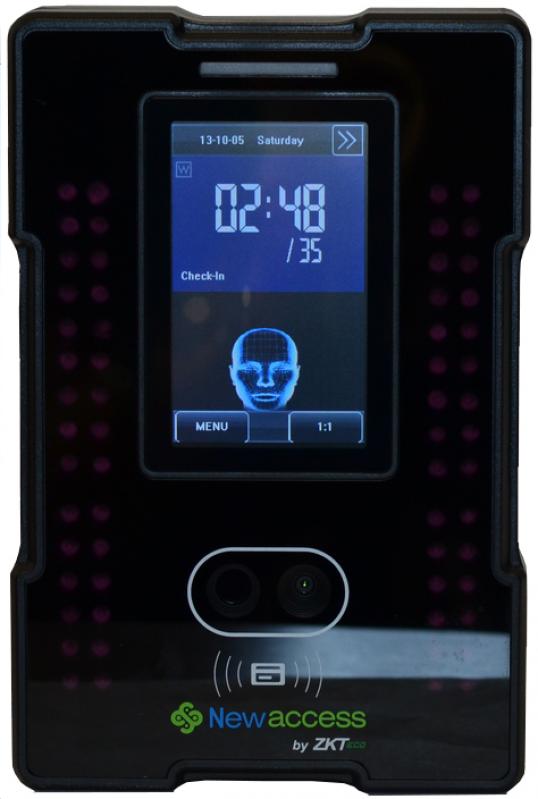 Controle de Acesso Automatiza Valor Guararema - Controle de Acesso Condominial