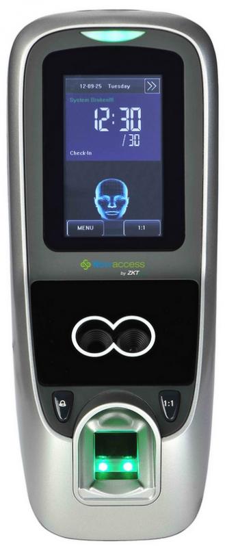 Controle de Acesso Biométrico Valor Salesópolis - Controle de Acesso Digital
