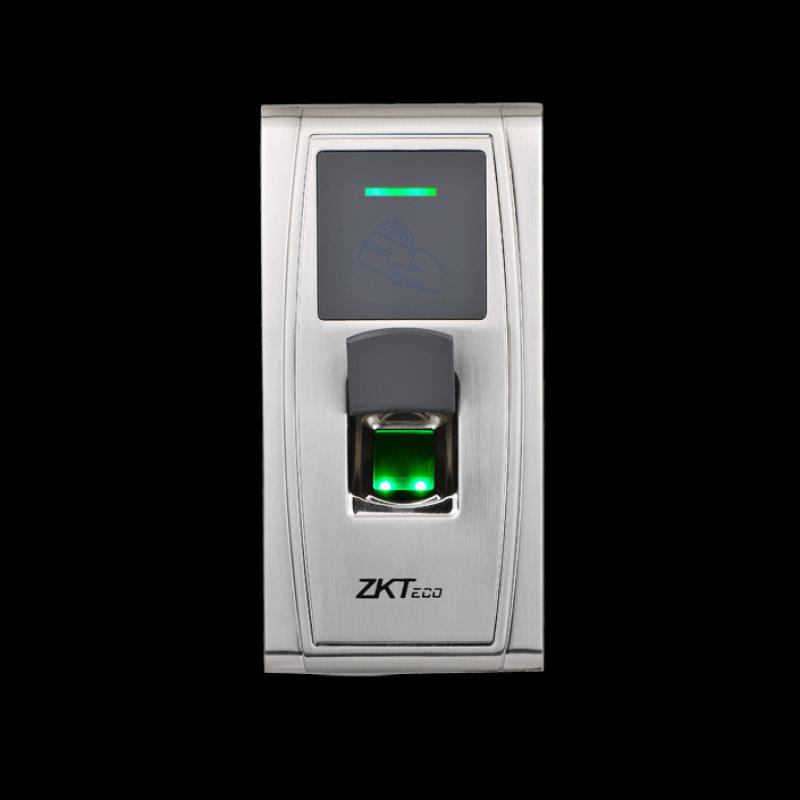 Controle de Acesso Biométrico Jandira - Controle de Acesso Digital