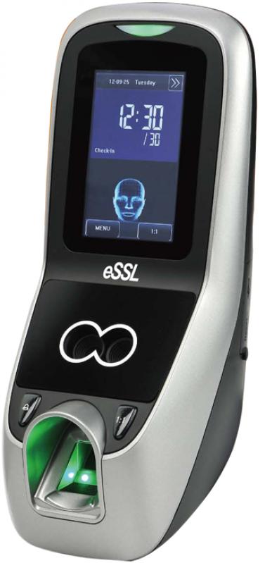Controle de Acesso com Biometria Valor Itapevi - Controle de Acesso Condomínio