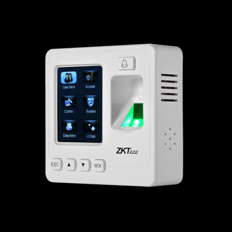 Controle de Acesso com Biometria Caierias - Controle de Acesso Digital