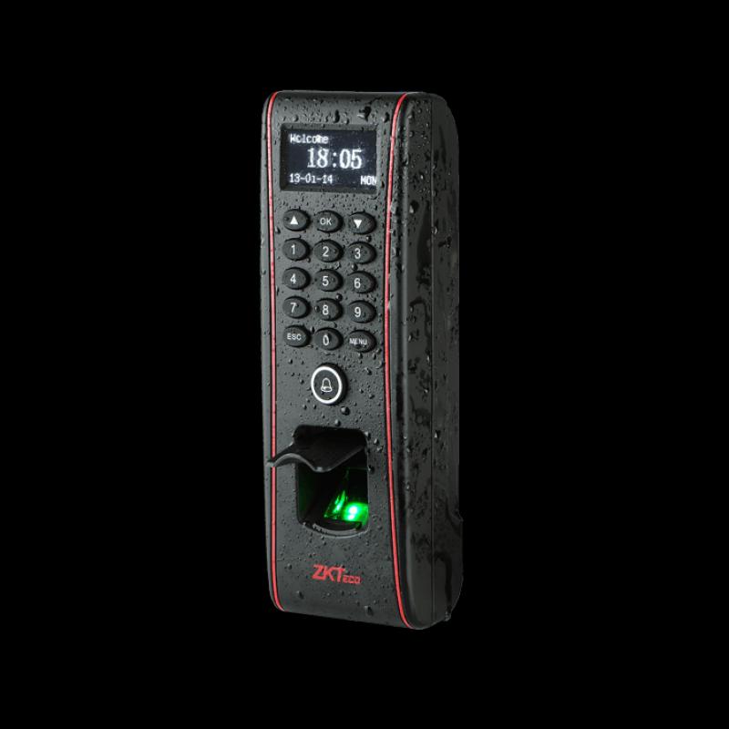 Empresa de Controle de Acesso Biométrico Taboão da Serra - Controle de Acesso Digital