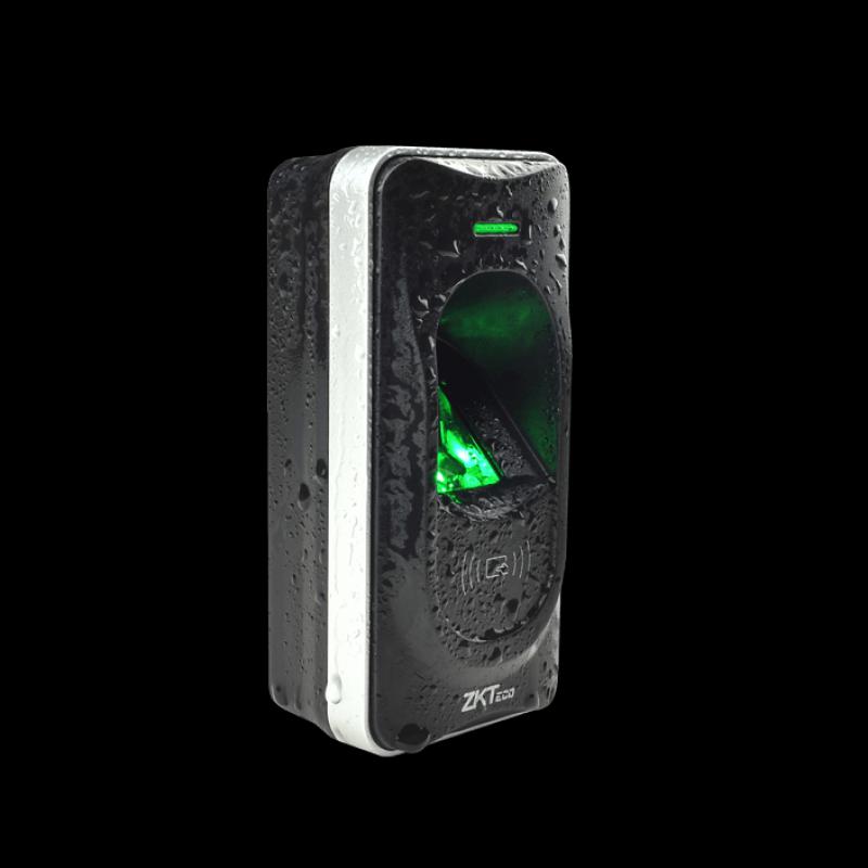 Empresa de Controle de Acesso com Biometria Salesópolis - Controle de Acesso Digital