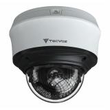 câmera de segurança analógica