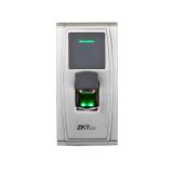controle de acesso biométrico Jandira