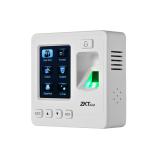 controle de acesso com biometria Caierias